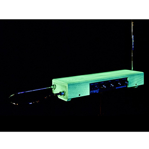 LIMITED EDITION Glow-in-the-Dark Etherwave Theremin