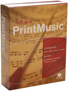 Make Music Finale Print Music [631664]