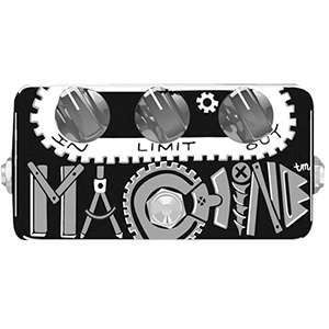 ZVEX Effects Machine [MACHINE]