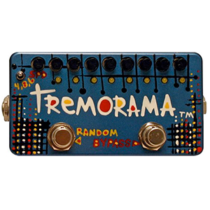 ZVEX Effects Tremorama [TREMORAMA]