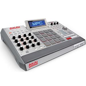 Professional MPC Renaissance Controller