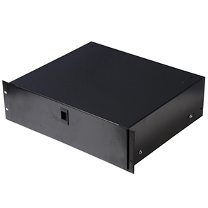 Gator 3U Rack Drawer