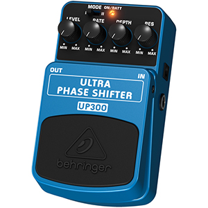 Behringer UP300 Ultra Phase Shifter [UP300]