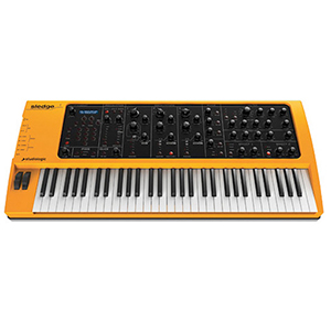 Studiologic 32-Key Keyboard Analog Factory Experience