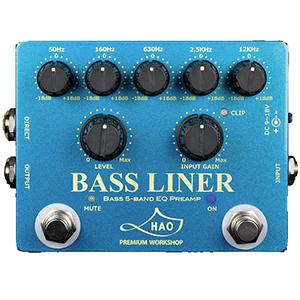 Godlyke BL-1 Hao Bass Liner [BL1]