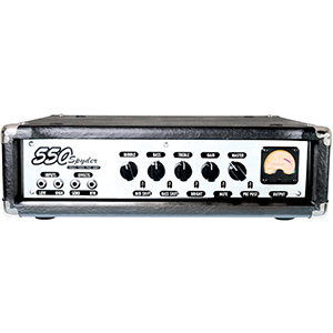 Ashdown 550 Hybrid Head [550-head]