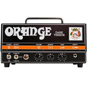 Orange DA15H Dark Terror 15