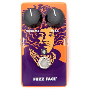 JHM1 Jimi Hendrix Fuzz Face