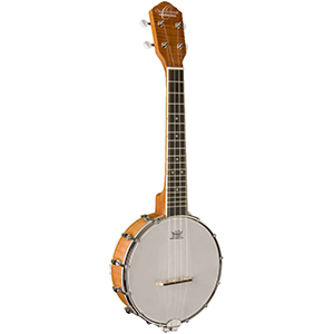 Oscar Schmidt OUB1 Banjolele [OUB1]