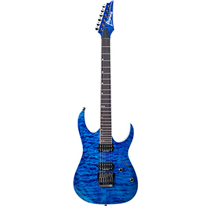 Ibanez RG921QMF Cobalt Blue Surge [RG921QMFCBE]