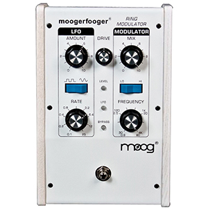 MF-102 Ring Modulator White