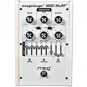 MF-105M MIDI MuRF White