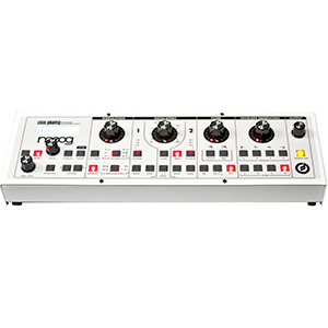 Moog Slim Phatty White [LPS-002]