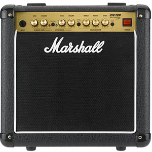 Marshall DSL1C 50th Anniversary [DSL1C]