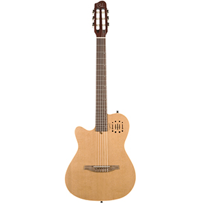 Godin Multiac Encore Nylon String Left-Handed [035878]