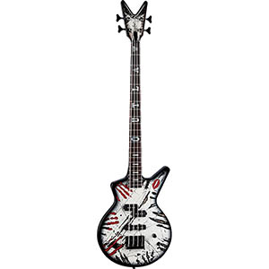 Dean Ashley Purdy Black Veil Brides Outlaw Cadi Bass [CADIB BVB]