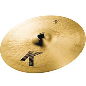 Zildjian 20 inch K Ride [K0817]