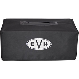 EVH 5150III 50 Watt Head Cover [0079197000]