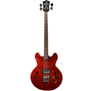 Guild GSR Starfire I Bass Cherry Red - No. 3 of 11 [3820100888]
