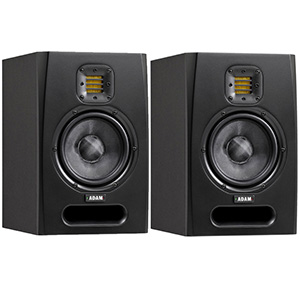 Adam Audio F7 Pair [F7 PAIR]