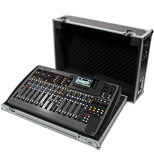 ATA Mixer Case for Behringer X32 Digital Console
