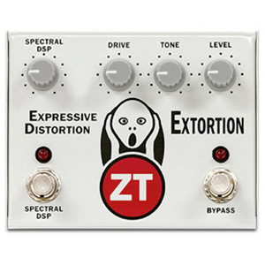 ZT Amplifiers Extortion
