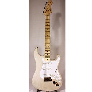 1957 Stratocaster NOS White Blonde