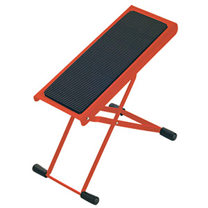 Konig Meyer 14670 Foot Rest - Red [14670.000.59]
