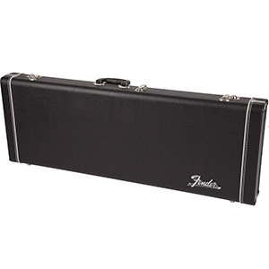 Fender Pro Series Guitar Case - Black [0996180320]