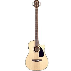 Fender CB-100CE Bass Natural