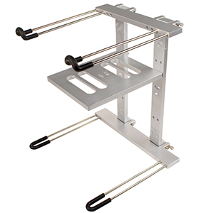 Ultimate Support JS-LPT400 Laptop / DJ Stand