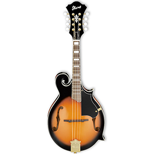 Ibanez M522SBS Brown Sunburst [M522SBS]