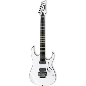 Ibanez RGIR20FEWH White AUCTION [RGIR20FEWH]