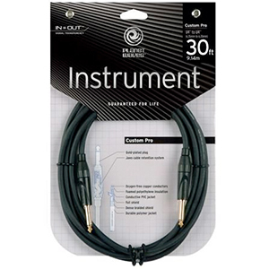 Planet Waves PW-CPG-30 Custom Pro  [PW-CPG-30]