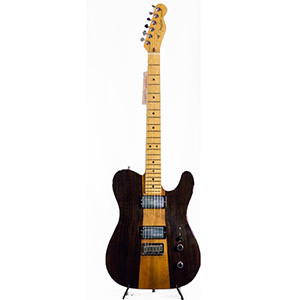 Fender Fender Select Telecaster HH Birdseye Maple [0170315821]
