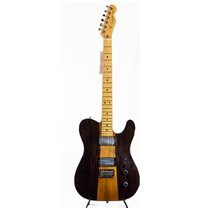 Select Telecaster HH Birdseye Maple
