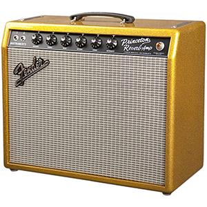 Fender FSR 65 Princeton Gold Sparkle [2172000432]