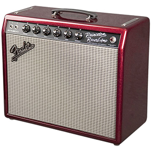 Fender FSR 65 Princeton Red Sparkle [2172000422]