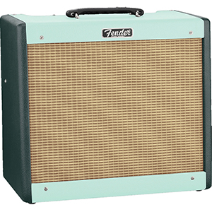 Fender FSR Blues JR III Green Eagle [2230500173]