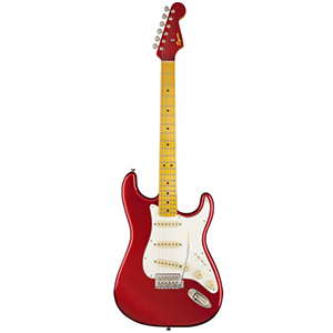 Squier Classic Vibe 50s Stratocaster Candy Apple Red [0303005509]