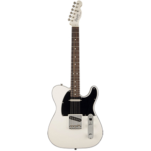 Squier Classic Vibe Telecaster Custom Olympic White [0303031505]