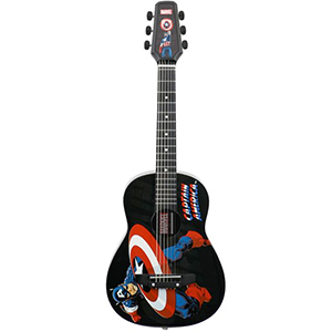 Peavey Marvel Captain America [03011990]