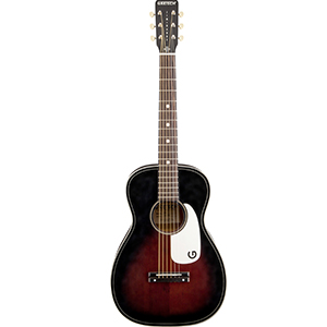 G9500 Jim Dandy Flat Top Vintage Sunburst