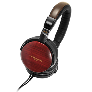 Audio Technica ATH-ESW9A Refurbished