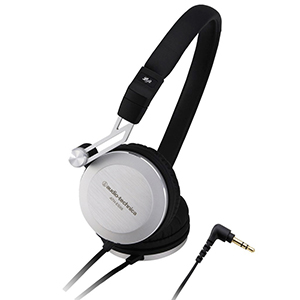 Audio Technica ATH-ES88 Refurbished