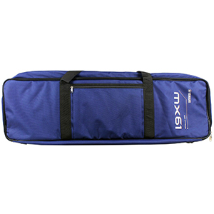 Yamaha MX61 Bag Blue [MX61BAG]
