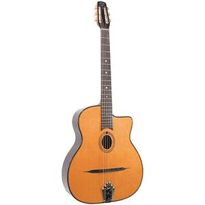 Gitane DG-255 Selmer-Maccaferri Style Jazz Guitar