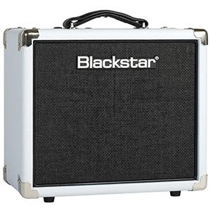 Blackstar HT-1RW Special Edition Combo Arctic White [HT1RW]