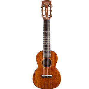 Gretsch G9126 6 String Guitar-Ukulele *Blemished