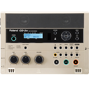 Roland CD-2u [CD2u]